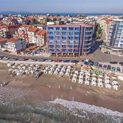 Bulharsko - Pomorie na 8-15 dnů