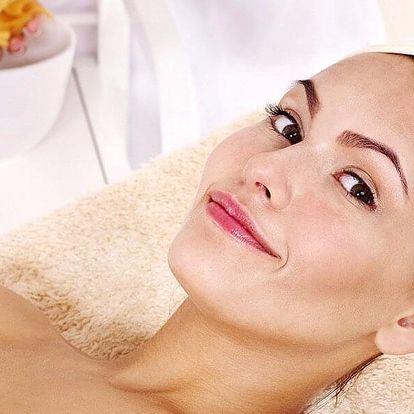 Kosmetika, liftingové ošetření nebo neinvazivní lifting