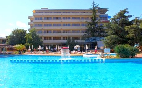 Bulharsko - Slunečné pobřeží na 6-15 dnů