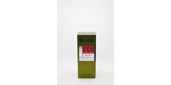 Bi.es Voda Po Holení 100ml: EGO