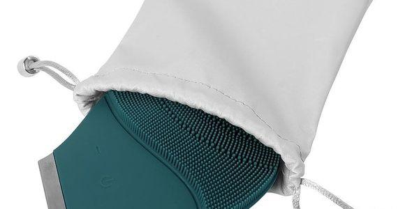 Concept SK9000 čistící sonický kartáček na obličej Sonivibe, smaragd3
