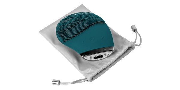 Concept SK9000 čistící sonický kartáček na obličej Sonivibe, smaragd4