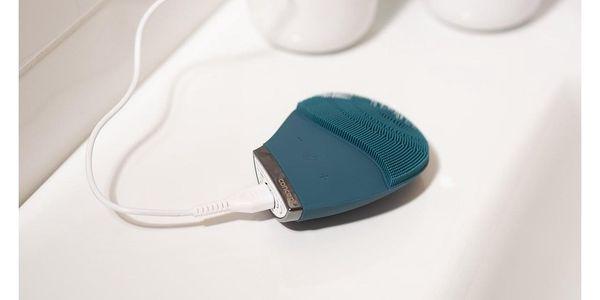 Concept SK9000 čistící sonický kartáček na obličej Sonivibe, smaragd5