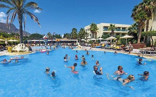 HOTEL STAR BEACH VILLAGE & WATER PARK, Kréta, Řecko, Kréta, letecky, all inclusive2