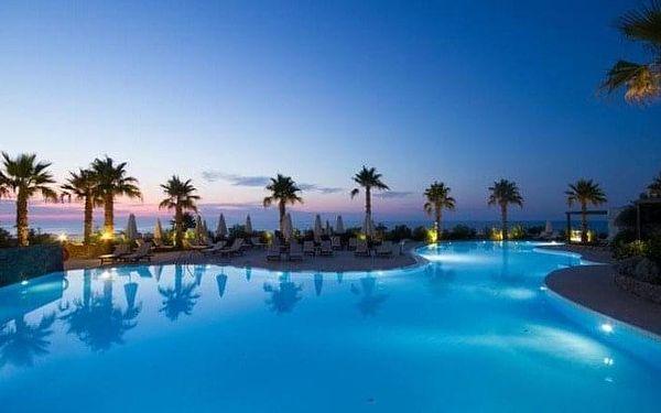 Ikaros Beach Luxury Resort & Spa, Kréta, Řecko, Kréta, letecky, polopenze2