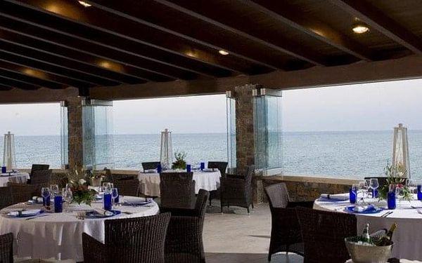 Ikaros Beach Luxury Resort & Spa, Kréta, Řecko, Kréta, letecky, polopenze3