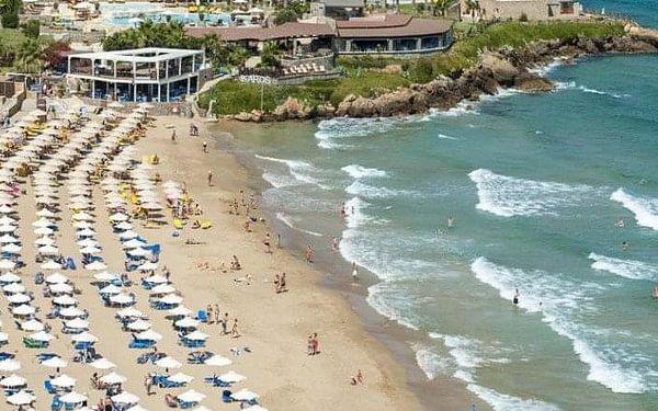 Ikaros Beach Luxury Resort & Spa, Kréta, Řecko, Kréta, letecky, polopenze4