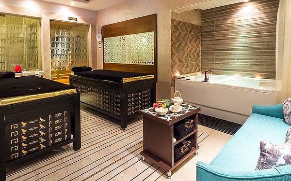 Hotel Sunny Days Mirette Family Resort, Hurghada, letecky, all inclusive3