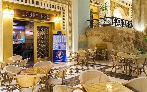 Hotel Serenity Makadi Beach, Hurghada, letecky, all inclusive3