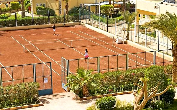 Hotel Sunny Days Mirette Family Resort, Hurghada, letecky, all inclusive4