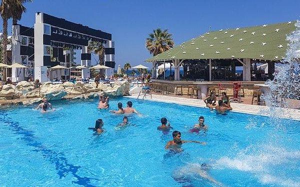 HOTEL STAR BEACH VILLAGE & WATER PARK, Kréta, Řecko, Kréta, letecky, all inclusive5