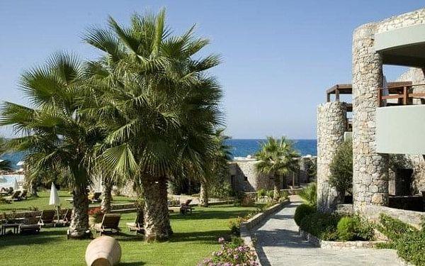 Ikaros Beach Luxury Resort & Spa, Kréta, Řecko, Kréta, letecky, polopenze5