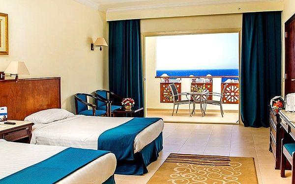 Hotel Serenity Makadi Beach, Hurghada, letecky, all inclusive4