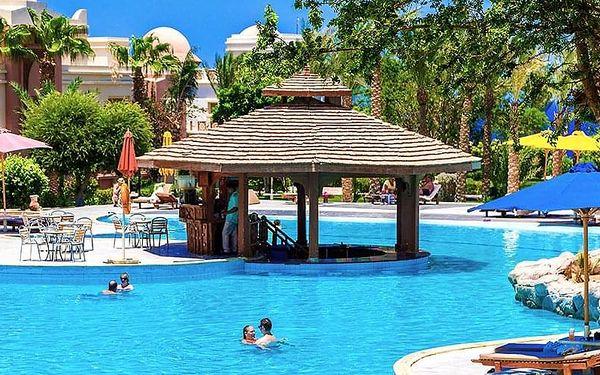 Hotel Serenity Makadi Beach, Hurghada, letecky, all inclusive5