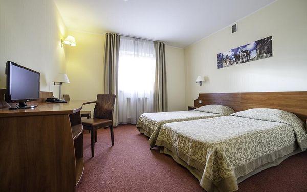 Pokoj Deluxe (snídaně)   2 osoby   2 dny (1 noc)   Období Po 9. 11. – Ne 20. 12. 2020, Ne 3. 1. – Ne 19. 12. 20213