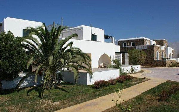 Řecko - Naxos letecky na 11-16 dnů, snídaně v ceně