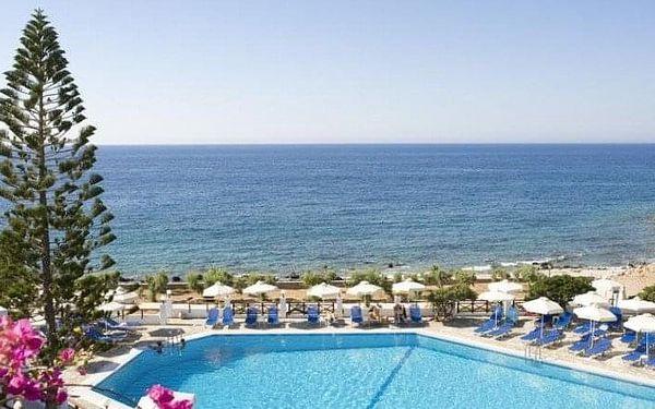 Řecko - Kréta letecky na 6-15 dnů