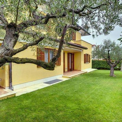 Chorvatsko, Rovinj: Apartments Nina Rovinj