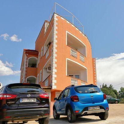 Chorvatsko, Krk: Apartments Vugica Šilo