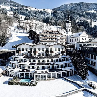 Rakousko - Zillertal na 8 dnů, all inclusive
