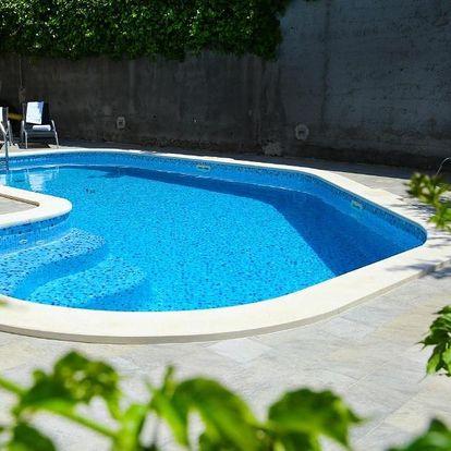 Chorvatsko, Omiš: Apartments Nemira Exclusive