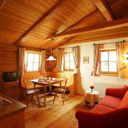 Rakousko, Zell am See: Das Baderhaus
