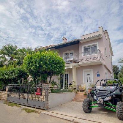 Chorvatsko, Rovinj: Apartments Mirta
