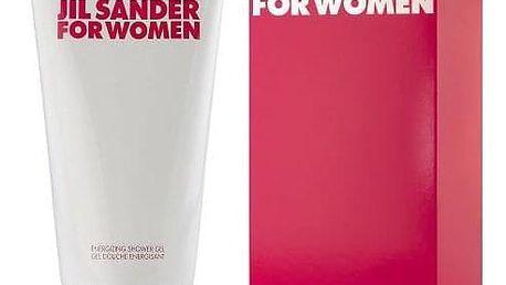 Jil Sander Sport For Women 150 ml sprchový gel pro ženy