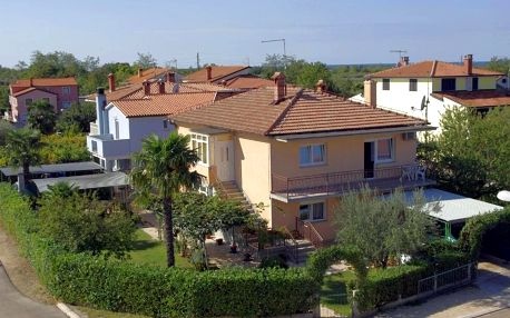 Chorvatsko, Umag: Apartments & Rooms Barbara