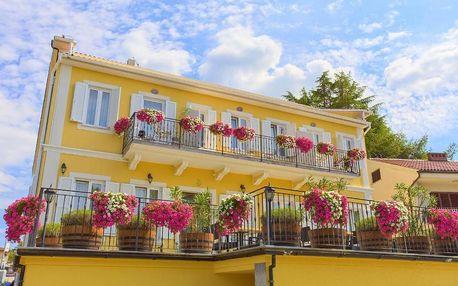 Chorvatsko, Krk: Frajona Apartments