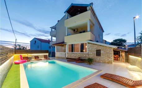Chorvatsko, Biograd na Moru: Apartment Portorusa VI