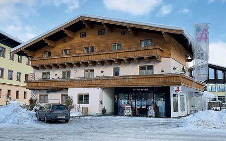 Rakousko - Kaprun - Zell am See na 4-8 dnů