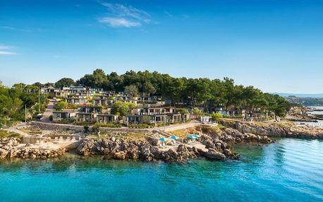 Chorvatsko, Krk: Ježevac Premium Camping Resort by Valamar