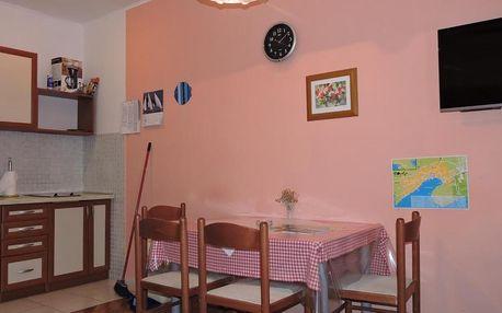 Chorvatsko, Pag: Apartments Ivanov