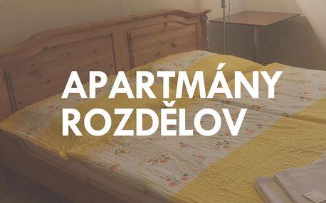 Kladno, Středočeský kraj: Apartmány Rozdělov