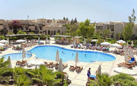 Egypt - El Gouna letecky na 8-16 dnů, all inclusive