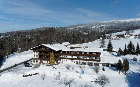 Hotel Bergland Hof, Horní Rakousko