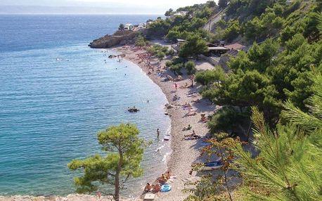 Chorvatsko, Omiš: Apartments Coko