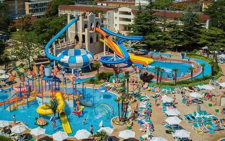 Bulharsko - Slunečné pobřeží na 6-10 dnů, all inclusive