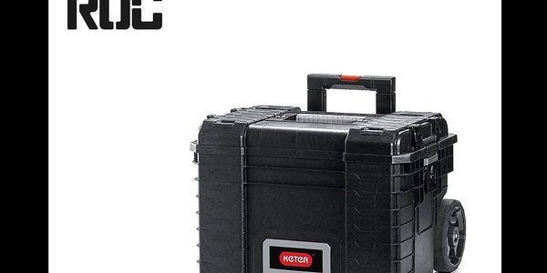 Keter box na nářadí Gear Mobile Cart5