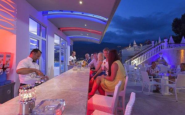 Hotel Sunny Hill Alya, Turecká riviéra, letecky, all inclusive2