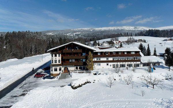 Hotel Bergland Hof, Horní Rakousko, vlastní doprava, all inclusive2