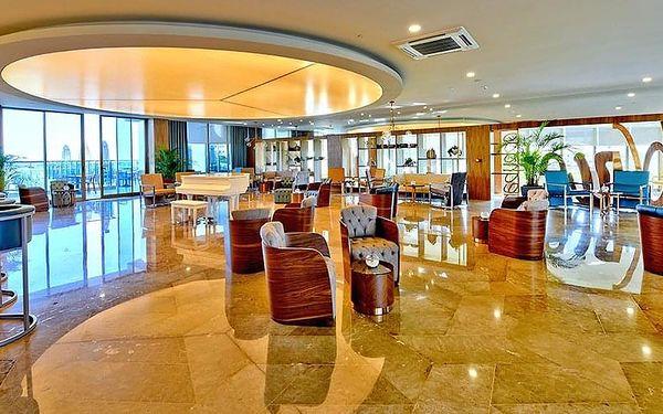 Hotel Side Star Elegance, Turecká riviéra, letecky, ultra all inclusive3