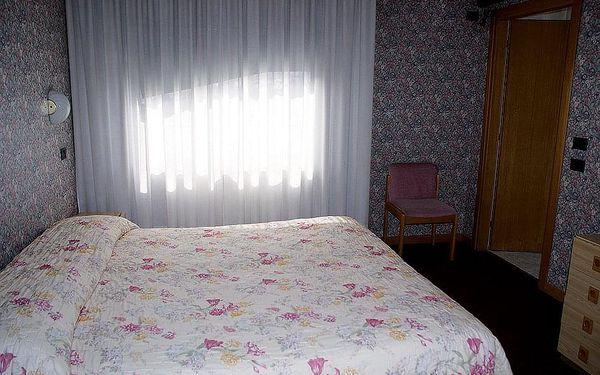 Hotel Cervo, Alta Valtellina, vlastní doprava, polopenze3