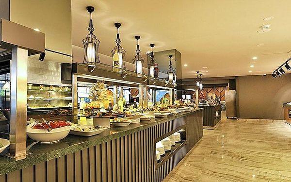Oba Star Hotel & Spa, Turecká riviéra, letecky, ultra all inclusive2