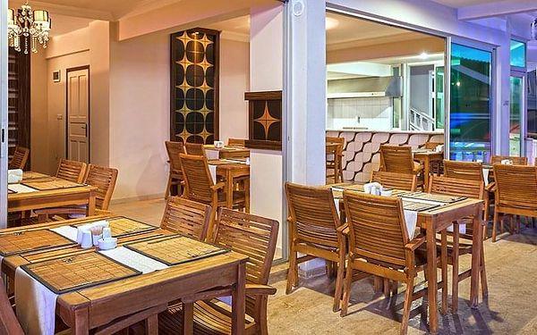 Hotel Sunny Hill Alya, Turecká riviéra, letecky, all inclusive3