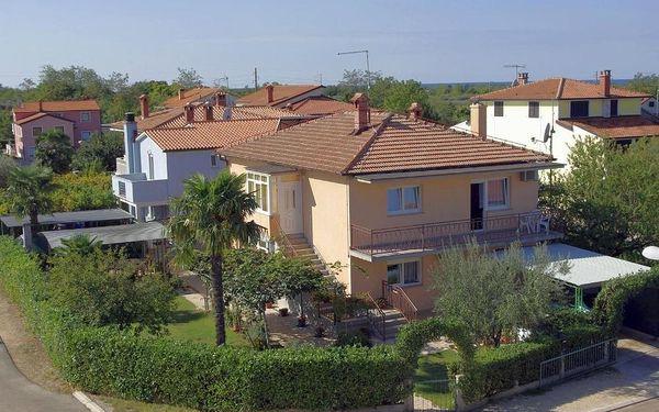 Chorvatsko, Umag: Apartments & Rooms BARBARA