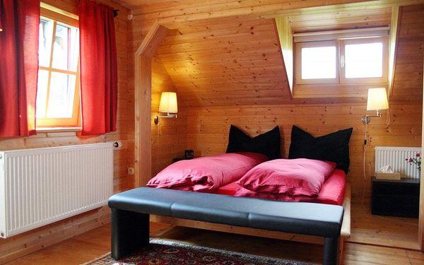 Chalet Villa ANZ, Horní Rakousko, vlastní doprava, bez stravy3