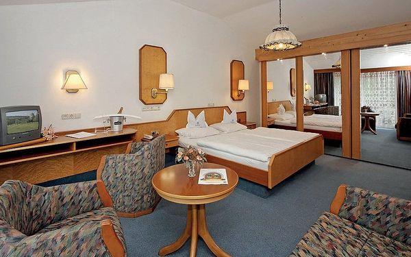 Hotel Bergland Hof, Horní Rakousko, vlastní doprava, all inclusive3