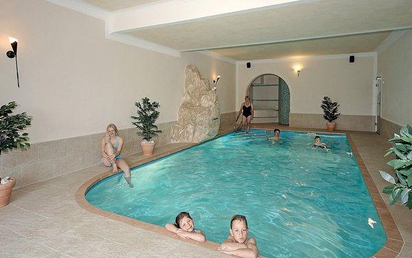 Hotel Bergland Hof, Horní Rakousko, vlastní doprava, all inclusive4